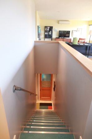 LD Arch Design: Cheery WS stairs: Photo by Holli with an i Photography