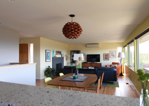 LD Arch Design: Cheery WS upper floor view 2: Photo by Holli with an i Photography
