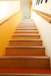 Citrus Manor stairsup